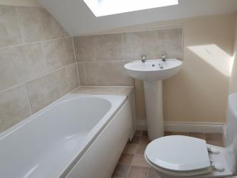 1 Bedroom Apartment, Redcar, £390 PCM